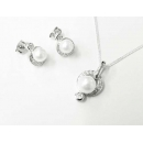 Collier Sterling Silber