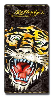 Ed Hardy Handtuch Tiger