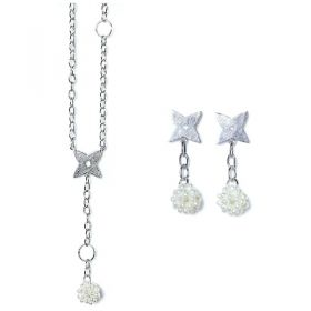 Schmuck Design  Ketten Set Laura