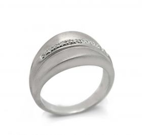 Design Schmuck Ring edel GR 18.75