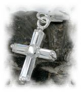 Schmuck charm cross